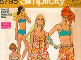 Simplicity 8795