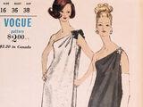 Vogue 6596 A