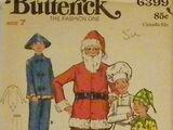 Butterick 6399