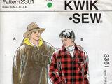 Kwik Sew 2361