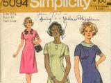 Simplicity 5094