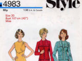 Style 4983