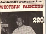 Authentic 220