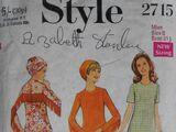 Style 2715