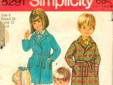Simplicity 8291