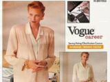 Vogue 2338 B