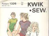 Kwik Sew 1326