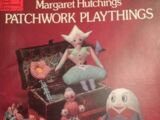Dover Needlework Series Patchwork Playthings