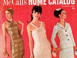 McCall's Home Catalog Fall-Winter 1966-1967