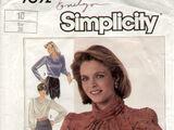 Simplicity 7092 B