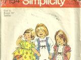 Simplicity 7154 A