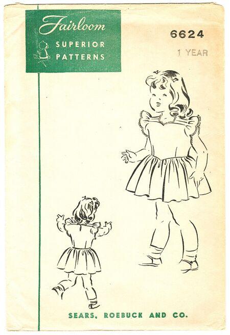 Superior Pattern 6624 57