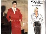 Vogue 1596 B