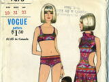 Vogue 7073