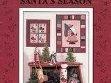 Mumm's The Word Santa's Season