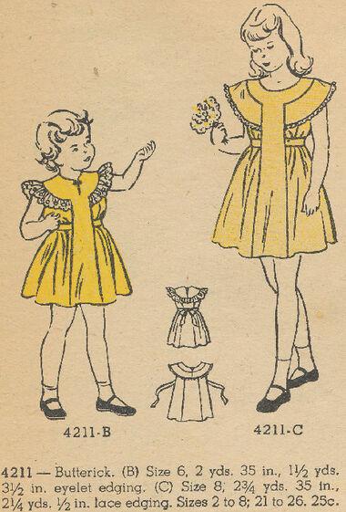 Butterick July 1947 0015 4211