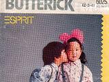 Butterick 6025 B