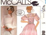McCall's 8876
