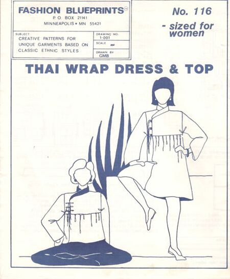 116 thai