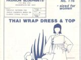 Fashion Blueprints 116