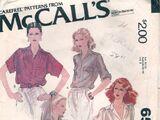 McCall's 6555 A