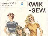 Kwik Sew 1324