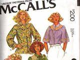 McCall's 6323