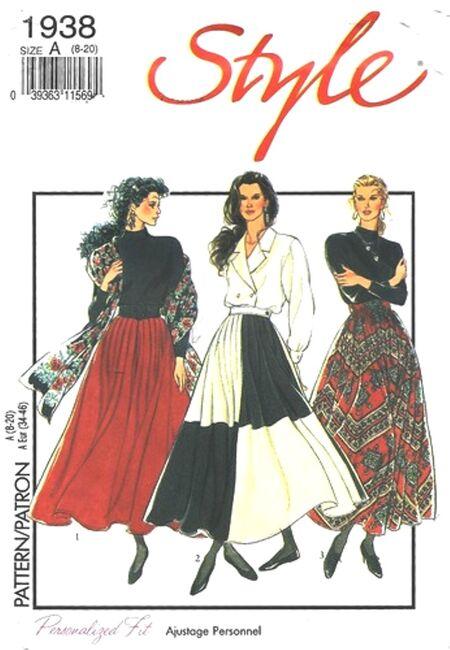Style 1938