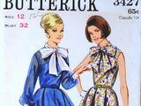Butterick 3427