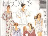 McCall's 5149 B