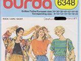 Burda 6348