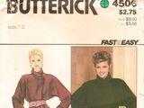 Butterick 4506