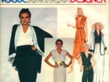 Vogue 2041 A