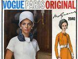 Vogue 2040