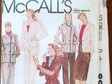 McCall's 6837