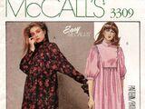McCall's 3309 A