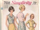 Simplicity 7098
