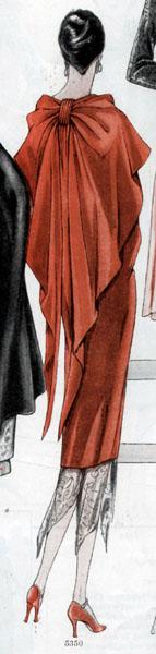 McCall 5350 1928