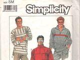 Simplicity 8410 A