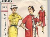 Simplicity 1906 A