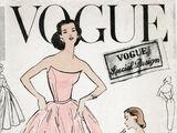 Vogue S-4787