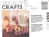 McCall's 6561 A