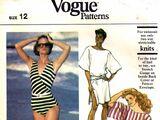 Vogue 8654 A