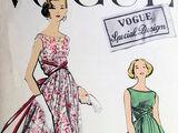 Vogue S-4781