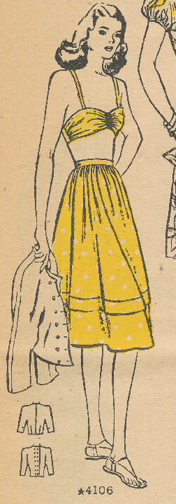 Butterick July 1947 0011 4106