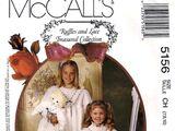 McCall's 5156 B