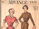 Advance 5230