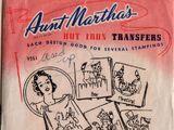 Aunt Martha's 9351