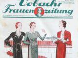 Vobachs Frauenzeitung No. 2 Vol. 36 1933