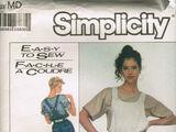 Simplicity 8495 B